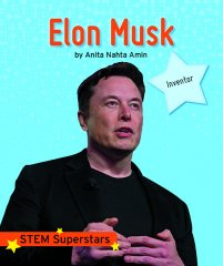 Elon Musk - eBook - Library