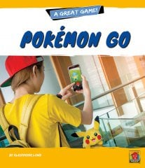 Pokémon Go! - eBook - Library