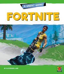Fortnite - eBook - Library