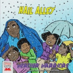 Hail Alley - eBook - Library