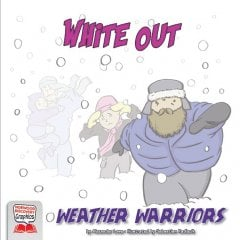 Whiteout - eBook - Library