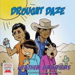 Drought Daze - eBook - Library