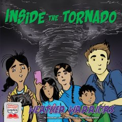 Inside the Tornado - eBook - Library