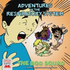 Adventures in the Respiratory System - eBook - Library