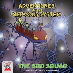Adventures in the Nervous System - eBook - Classroom