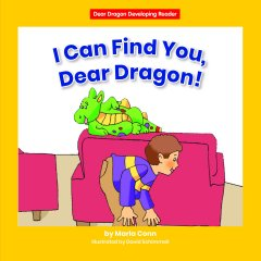 I Can Find you, Dear Dragon! - Paperback