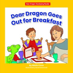 Dear Dragon Goes Out For Breakfast (Level C) - eBook - Classroom