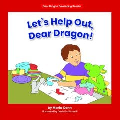 Let's Help Out, Dear Dragon!