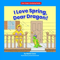 I Love Spring, Dear Dragon!