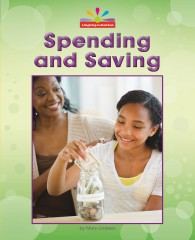 Spending and Saving - Paperback