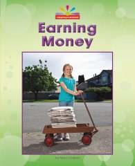 Earning Money - eBook-Classroom