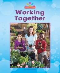 Working Together - Paperback