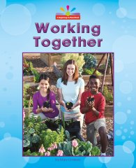 Working Together - eBook-Classroom