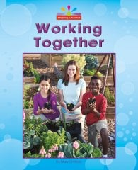 Working Together - eBook-Library