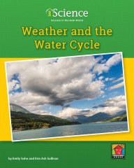 Weather and the Water Cycle (Level C)- eBook-Library