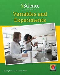 Variables and Experiments (Level C) - eBook-Classroom
