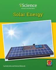 Solar Energy (Level C) - eBook-Library