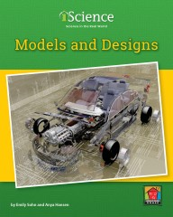 Models and Designs (Level C) - Paperback
