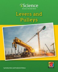 Levers and Pulleys (Level C) - eBook-Classroom