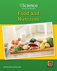 Food and Nutrition (Level C) - Paperback