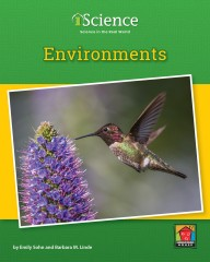 Environments (Level C) - Paperback