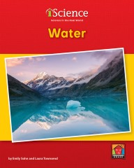 Water (Level B) - Paperback