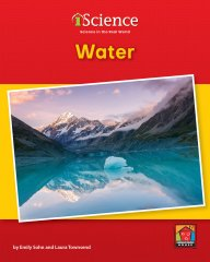 Water (Level B)-eBook-Library