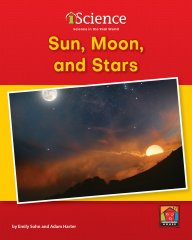 Sun, Moon, and Stars (Level B)-eBook-Classroom
