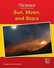 Sun, Moon, and Stars (Level B)-eBook-Library
