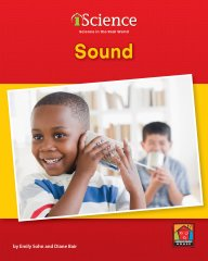 Sound (Level B)-eBook-Classroom