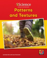 Patterns and Textures (Level B) - eBook-Classroom