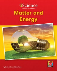 Matter and Energy (Level B)
