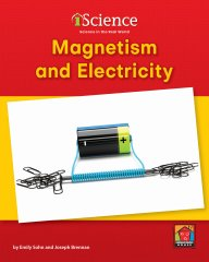 Magnetism and Electricity (Level B) - eBook-Library