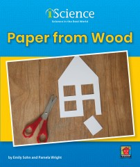 Paper from Wood (Level A) - Paperback