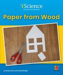 Paper from Wood (Level A) - eBook-Classroom