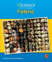 Fabric (Level A) - Paperback