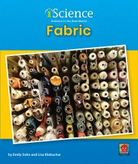 Fabric (Level A)-eBook-Classroom