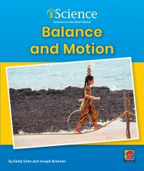 Balance and Motion (Level A) - eBook-Library