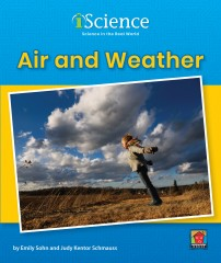 Air and Weather (Level A) - Paperback