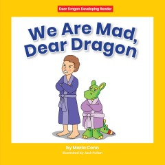 We are Mad, Dear Dragon