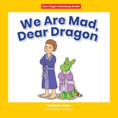 We are Mad, Dear Dragon - eBook-Classroom