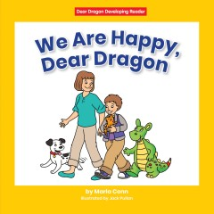 We are Happy, Dear Dragon