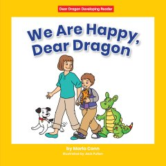 We are Happy, Dear Dragon-eBook-Classroom