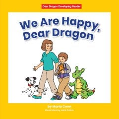 We are Happy, Dear Dragon-eBook-Library