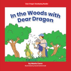 In the Woods with Dear Dragon - Paperback