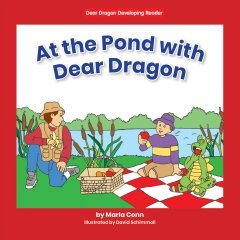 At the Pond with Dear Dragon - eBook-Library