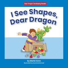 I See Shapes, Dear Dragon
