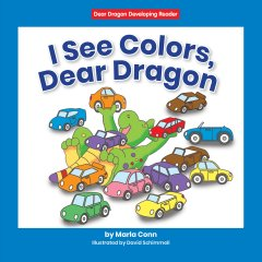 I See Colors, Dear Dragon - eBook-Classroom