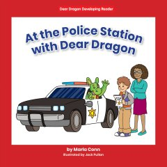 At the Police Station with Dear Dragon - eBook-Classroom