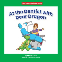 At the Dentist with Dear Dragon - Paperback